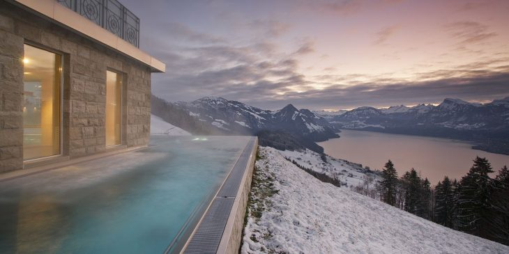 Best Hotels In Europe With Infinity Pools Infinity Pools