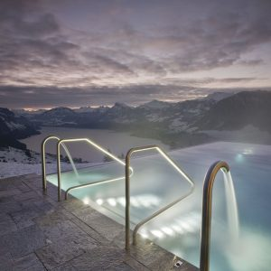 Hotel Villa Honegg, Switzerland Image
