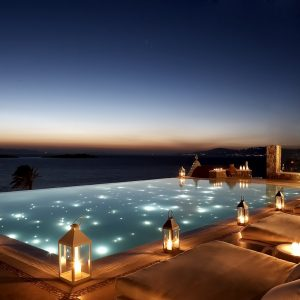 Bill & Coo Suites and Lounge, Greece Image