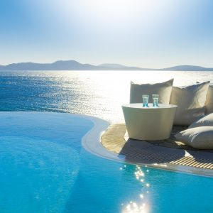 Mykonos Grand Hotel & Resort, Greece Image