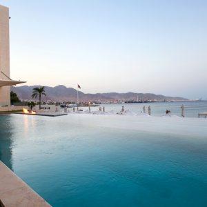 Kempinski Hotel Aqaba Red Sea, Jordan Image