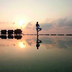 Constance Moofushi Resort, Maldives Image