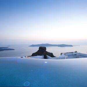 Grace Santorini, Greece Image
