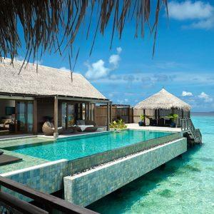 Shangri-La's Villingili Resort & Spa, Maldives Image