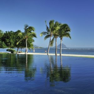Maradiva Villas Resort and Spa, Mauritius Image