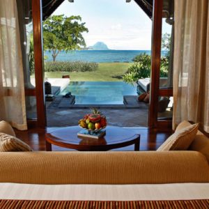 Maradiva Villas Resort and Spa, Mauritius 1