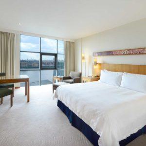 Canary Riverside Plaza Hotel, London, UK 7