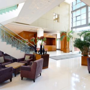 Canary Riverside Plaza Hotel, London, UK 2