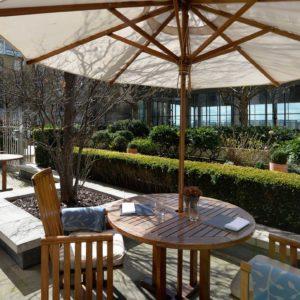 Canary Riverside Plaza Hotel, London, UK 3