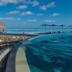 Four Seasons Resort Maldives at Kuda Huraa, Maldives Image