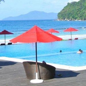 Gaya Island Resort, Malaysia Image