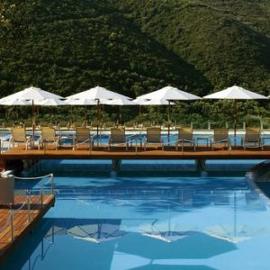 Grand Mediterraneo Resort & Spa (Corfu), Greece Image