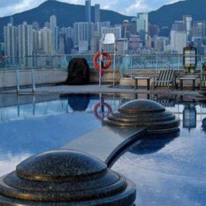 Harbour Plaza Metropolis, Hong Kong Image