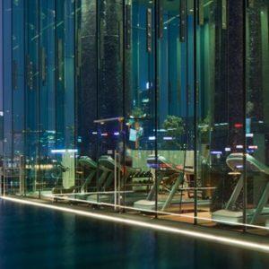 Hotel ICON, Hong Kong Image