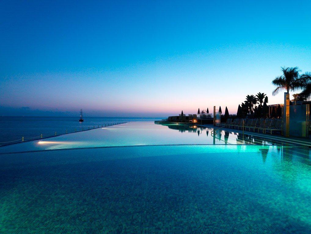 World S Top Rooftop Infinity Pools Infinity Pools
