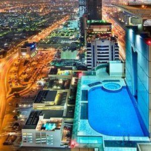 Millennium Plaza Hotel, Dubai Image