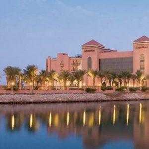 Mövenpick Ibn Battuta Gate Hotel Dubai Image