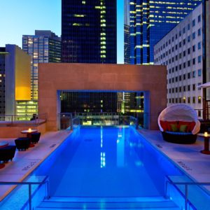 The Joule Hotel, Dallas, USA Image