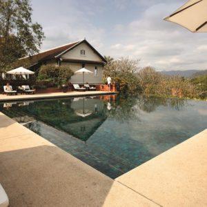 La Residence Phou Vao, Laos Image