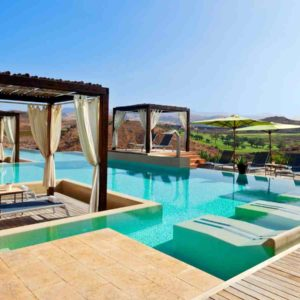 Sheraton Salobre Golf Resort, Gran Canaria, Spain 1
