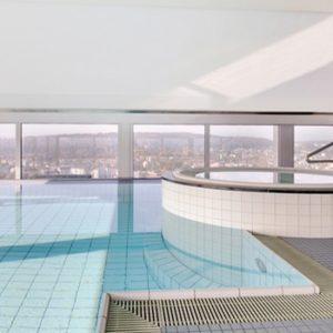 Swissotel, Zürich Image