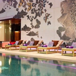 W Hotel, Hongkong Image