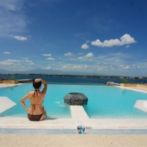 Bluejaz Beach Resort and Water Park, Philippinen Image