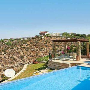 Aphrodite Hills Elite 297, Cyprus Image