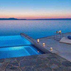 Kyma Villa (Crete), Greece Image