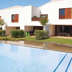 Pine Cliffs Terraces IV (Algarve), Portugal Image