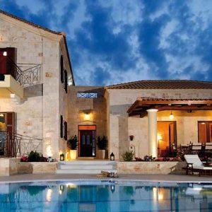 Villa Emerald (Zakynthos), Greece Image