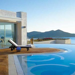 Royal Spa Gulf Villa (Crete), Greece Image