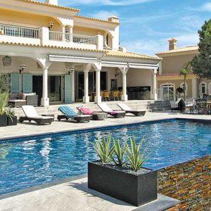 Casa Azul (Algarve), Portugal Image