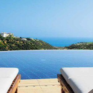 Villa Ouranos, Cyprus Image