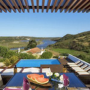 Villa Bronte, Silves (Algarve) Image