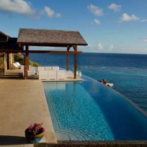 Waters Edge Villa, Necker Island Image