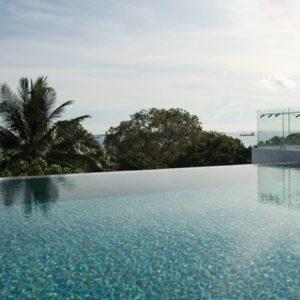Amara Sanctuary Resort Sentosa, Singapore 1