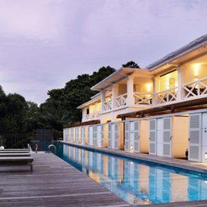 Amara Sanctuary Resort Sentosa, Singapur 3