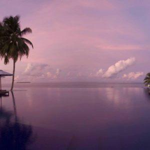 Conrad Maldives Rangali Island, Malediven Image