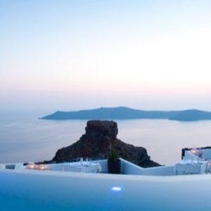 Grace Santorini, Griechenland Image