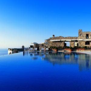 Hotel Caruso, Italien Image