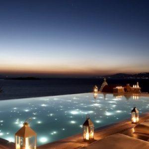 Bill & Coo Suiten und Lounge, Griechenland Image