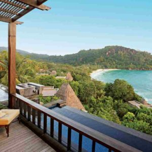 Maia Luxury Resort & Spa, Seychelles Image