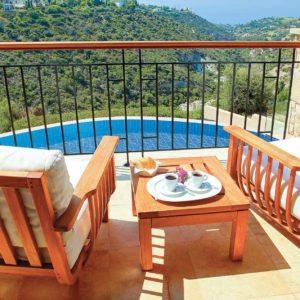 Villa Ouranos, Cyprus 2