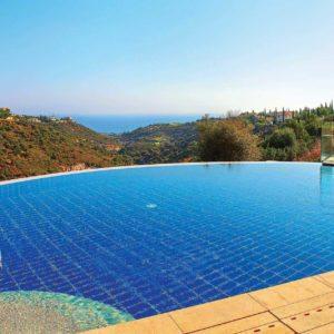 Villa Ouranos, Cyprus 3