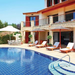 Villa Ouranos, Cyprus 4