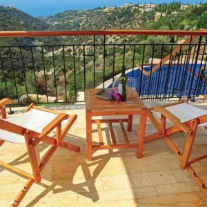Villa Ouranos, Cyprus 5