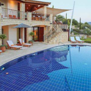 Villa Ouranos, Cyprus 6
