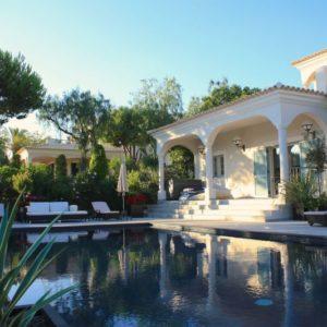 Casa Azul (Algarve), Portugal 2