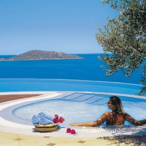 Presidential Spa Villa (Crete), Greece 3
